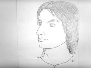 Kaijan Portrait