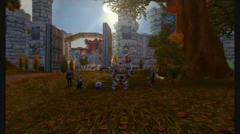 Where in the Cataclysm is Bharog? - A tour of the Shattered World