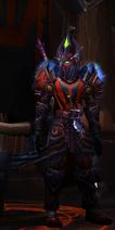 Guild Leader Koranith Dawnfire