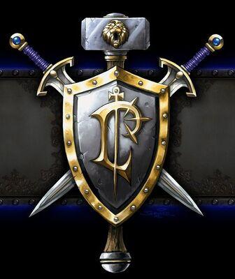 Lordaeron crest