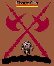 Firezxe Clan (Joined New Horde)