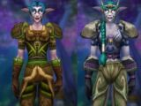 A Guide to Roleplaying a Night Elf character