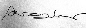 Kaijans Signature