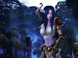 Celegil Moonwatcher
