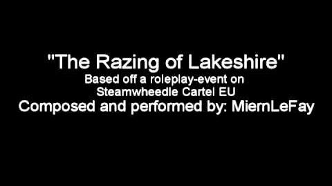 Miern The Razing of Lakeshire