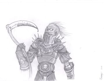 Death Knight Skeler2