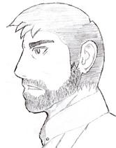 Portrait McCoy