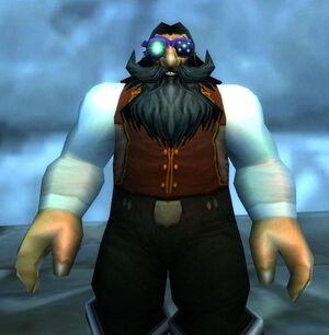 Berdrinprofessor