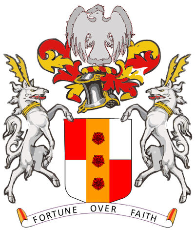 Grace-Downings Coat of Arms