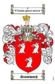 Stonewatch Crest