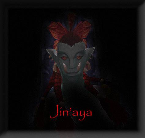 Jinaya portrait copy
