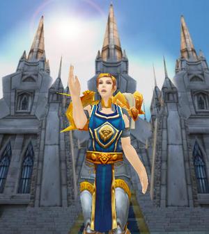 Cathedralspeech