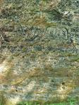 Graffiti Gutmannshöhle