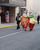 Horror-Clown 561