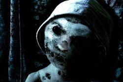 Puppe Robert 2