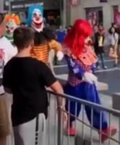 Horror-Clown 1081