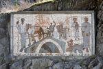 Mosaik Teufelsschlucht