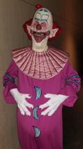Horror-Clown 1090