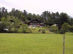 Ort Mühlbach