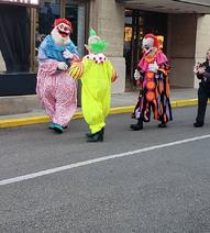 Horror-Clown 562