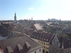 Altstadt von Görlitz