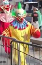 Horror-Clown 1085