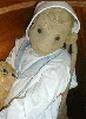 Puppe Robert