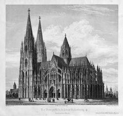 Dom zu Köln