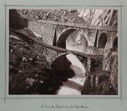 Historische Teufelsbrücke 2