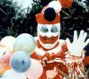 Pogo der Clown