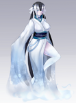 Yuki-Onna 21