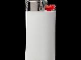 Weißes Feuerzeug