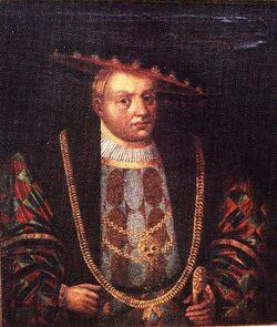 Bogislav X