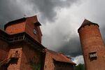 Wolken Turaida