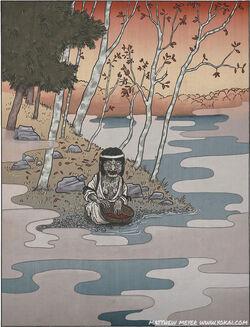Azuki-Baba