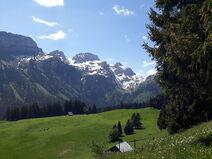 Grabser Alpen