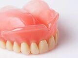 Die Zahnprothese