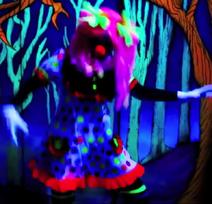 Horror-Clown 567