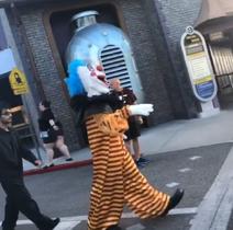 Horror-Clown 571