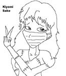Kuchisake-Onna 37