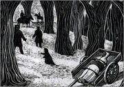 Blair Hexe Wald