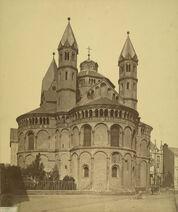 Apostelkirche Köln