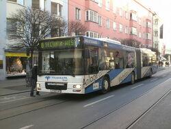 Bus Innsbruck