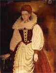 Elizabeth Bathory Portrait
