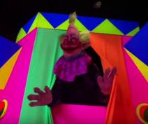 Horror-Clown 556