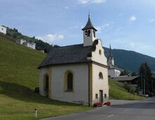 Kapelle Sillian