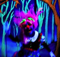 Horror-Clown 568