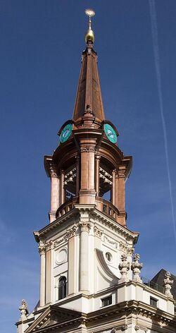 Parochialkirche