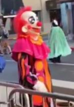 Horror-Clown 1087
