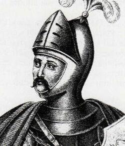 Magnus II